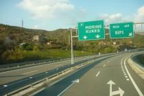 Winning concessionaire to impose €5 tolls on Albania-Kosovo highway