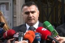 Lezha MP gives up seat over criminal record
