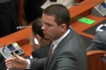 Socialist lawmaker faces charges following shootout