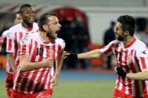 Skenderbeu to make Europa League debut against Turkey's Besiktas
