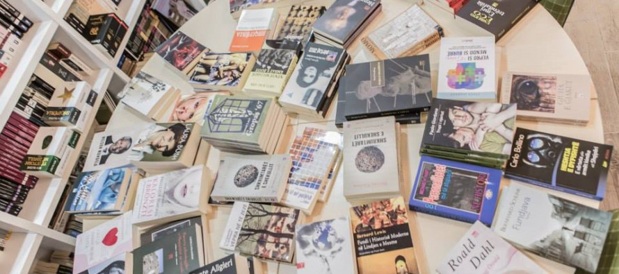 Albanian publishers to gather in 19th Tirana book fair