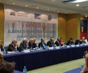 SPECIAL SECTION: Albania 25 years after the fall of communism