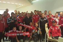 Albania to play friendlies against Kosovo, Georgia