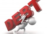 Gov't sets ceiling to curb soaring public debt