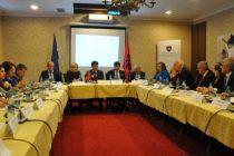 Joint Albania-Kosovo program aims to teach Albanian to Diaspora children