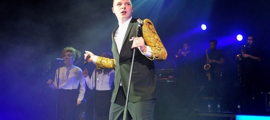 British star John Newman to perform in Albania's November celebrations