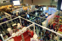 Tirana book fair kicks off with more than a hundred publishers