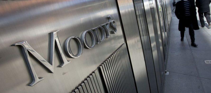 Moody's warns of energy, PPP risks to Albania's credit rating