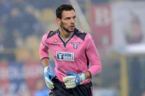 Albanian Lazio goalkeeper makes it to Serie A team of the week