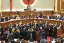 Judicial reform: It's the consensus, stupid!*