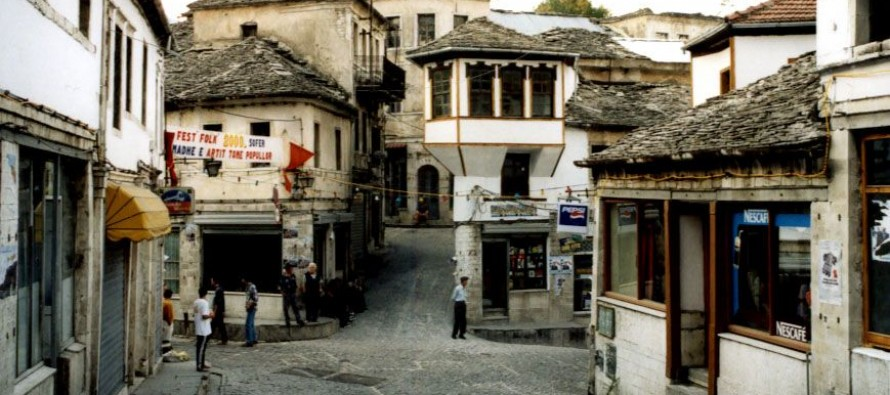 Gjirokastra – an architectural treasure that needs to be protected