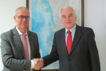Germany supports the foundation of a joint center that will improve relations between Albania and Serbia