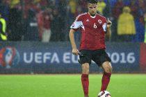 Two Albanian internationals leave Zurich for Atalanta, Vaduz
