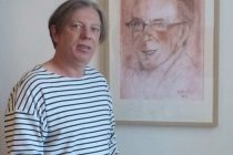 Gazmend Freitag: My greatest wish is to open an exclusive exhibition in Tirana