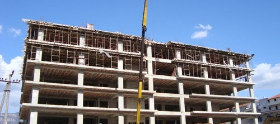 INSTAT: Construction permits boomed ahead of elections