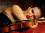 Cultural ambassador for Britain and its music takes Elgar home to Albania to wow her fans