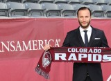 Albanian international moves to U.S. Colorado Rapids club