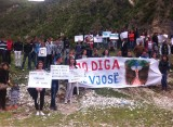 Greens oppose dam construction on Vjosa River