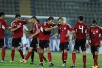Albania drawn against Scotland, Israel in inaugural UEFA Nations League