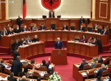 Parliament approves caretaker ministers, vetting process