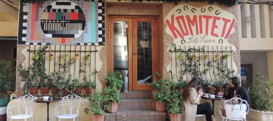 Komiteti – a portal to the past
