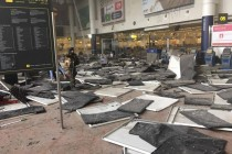 Albania condemns Brussels terrorist attacks, tightens security