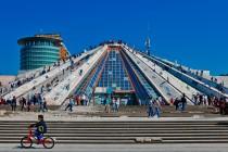 Impressions of Tirana