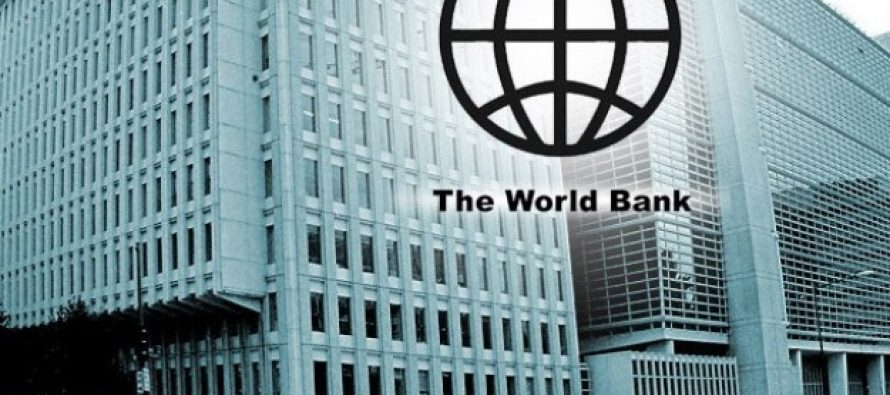World Bank provides $100 million to support financial sector