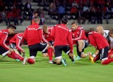Albania to play Ukraine in new key test for Euro 2016