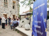 National Cartoon Contest towards EU Integration takes place in Albania