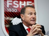 Albania's initial Euro 2016 squad sparks debate