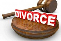 Divorces, domestic violence cases hit record high