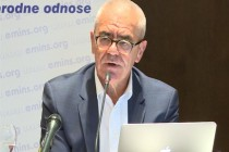 AIIS director: Albania-Kosovo union would create a weak state, if not an ungovernable one
