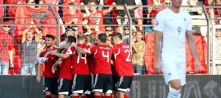 Euro 2016: What to expect from Albania in their major debut