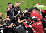 Albania end historic Euro debut, heroes' welcome underway