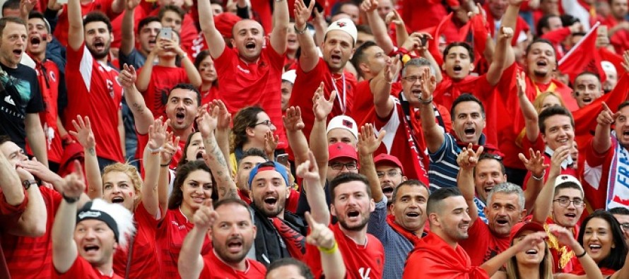 Euro 2016: Albania can still make it with a final win against Romania