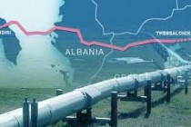 Albania set to increase benefits as TAP launches pipeline construction