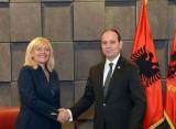 "New Croatian Ambassador: ""I feel like a citizen of Tirana"""