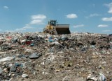 One out of three Albanians without access to waste services