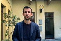 From illegal migrant to one of Italy's most successful software developers