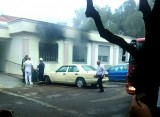 Private hospital fire claims three patients' lives