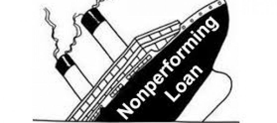 Banks' profits drop by 45% as NPLs climb to 21.3%
