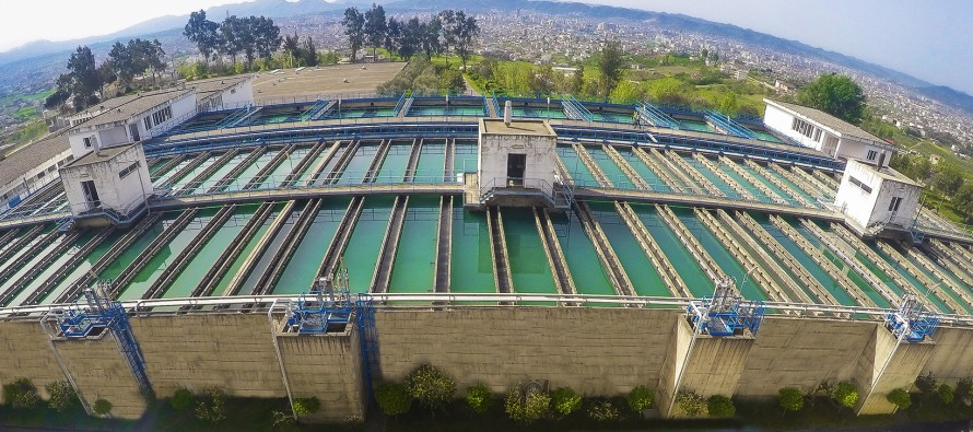 Controversial privatization plan unveiled for Tirana water supply company