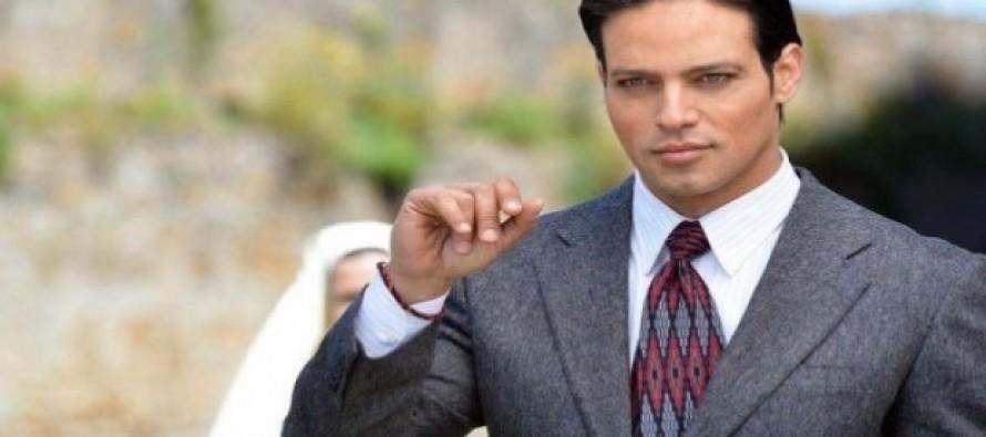 "Gabriel Garko to star in ""Lazarat burning"" Hollywood production"