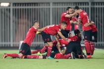 Albania complains over inappropriate stadium for away Macedonia qualifier