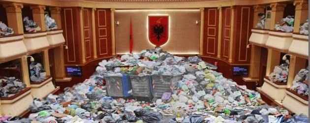 Yes to trash: MPs approve controversial waste import bill