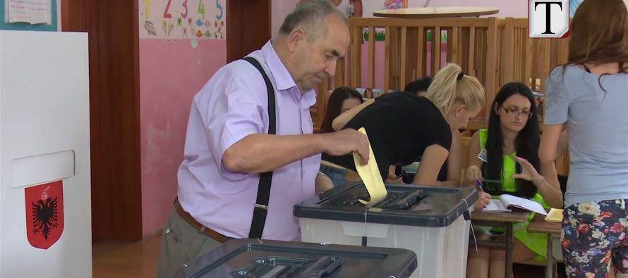 Elections in Albania: Dealing with shortcomings