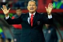 Italian De Biasi unexpectedly resigns as Albania coach