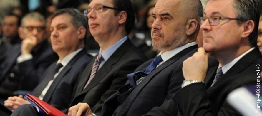 Tirana-based joint chamber set to boost sluggish Albania-Serbia trade, investment cooperation