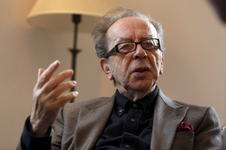 Image result for ismail kadare